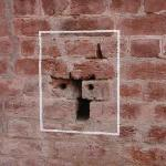 bullet holes at the jallian wala baug