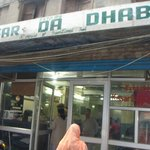 the famous/ in famous kesa dahabha