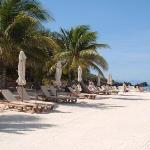 Bilde fra Tabyana Beach