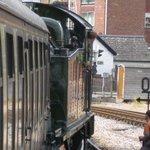 Torquay Railway Station Foto