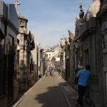 weird famous graveyard