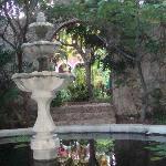 My favourite fountain