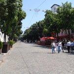 Deribasovskaya Straat