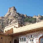 Photo de The Kuchaman Fort