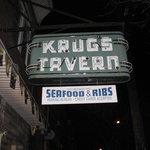 Bilde fra Krug's Tavern