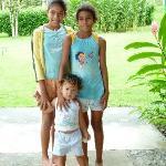 Paulina's grandchildren