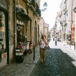 Photo de Casa De Sao Mamede