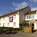 Premier Inn Preston West