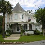 North Street Inn Bed & Breakfast-billede