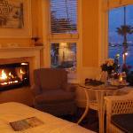 View from the Santa Catalina Room