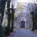 Fortezza in Montepulciano