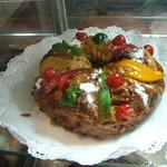 Pastelaria Conventual Pao de Rala