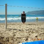 Las playa mas limpia y segura (el cid)