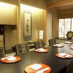 Japanese Kaiseki Restaurant