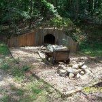 Crisson's Gold Mine - Dahlonega GA