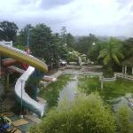 "Villa Caridad Water Park has been ""pangit"" for years"