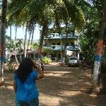 The tourist home
