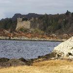 Castle Tiorum