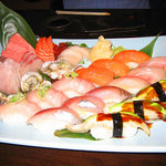 Our omakase