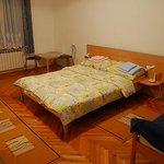 residence rooms sarajevo2