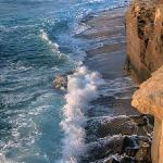 La Jolla Cove and Cliffs