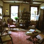 Foto de Etta Mae Inn Bed and Breakfast
