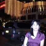 Lao Plaza Hotel Photo