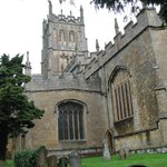 Church in Chipping Campden