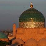 Foto de Pakhlavan Makhmud Mausoleum