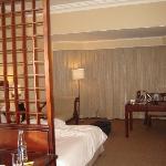 Hotelroom Lumire Hotel Jakarta