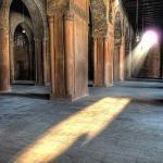 Mosque of Ibn Tulun ภาพถ่าย