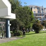 Gran Hotel Pucon ภาพถ่าย