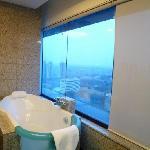 Manhattan Jakarta Mars&Venus バスルーム