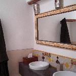 Jawhara bathroom