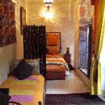 Jawhara room (1st floor)