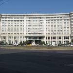 хотел Мариот