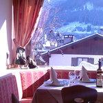 Hotel La Soldanella Foto