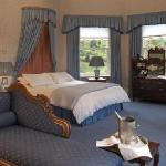 A Bedroom at Ardtara Country House Hotel