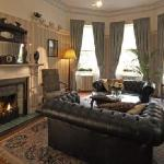 Bar Lounge at Ardtara Country House Hotel