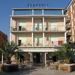 Hotel Souvenir Senigallia Lungomare