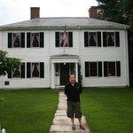 Ralph Waldo Emerson House Photo