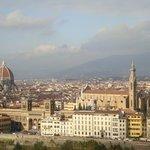 Florencia!! :)