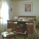 Amadeus Room