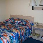 Photo de Motel 6 Palm Springs - Rancho Mirage