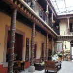 Photo of Hotel Mision San Manuel