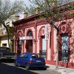 Hotel Ito Mercedes Uruguay