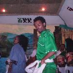 Photo de 2000 Habesha Cultural Restaurant