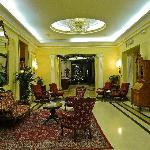 sala accoglienza