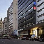 ノボテル ブエノス アイレス ホテル
