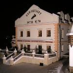 Really Romantic Hotel Mlyn